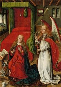 verkündigung an maria by anonymous-dutch (15)