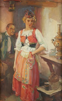 alexis by walter g. ratterman