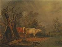 in shelter from rain and wind by albert t. kjellberg