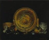 cyprus glass by henry alexander