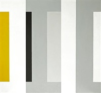 untitled (april) by john mclaughlin