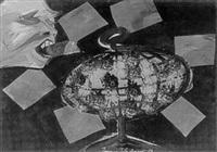 globus mit zigarre by thomas wachweger