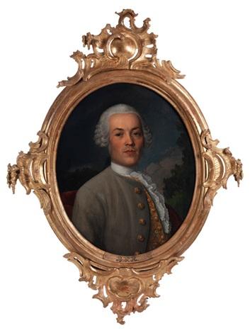 portrait eines jungen herren by stefano torelli