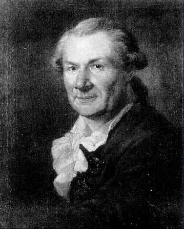 brustbild eines herrn by johann <b>georg josef</b> edlinger - johann-georg-josef-edlinger-brustbild-eines-herrn