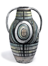 vase by ziegler