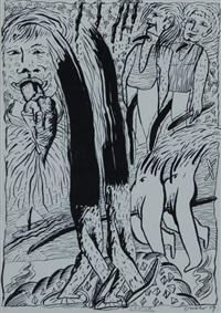 erotik (3 works) by peter emch