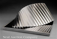 abstract sculpture by arthur silverman