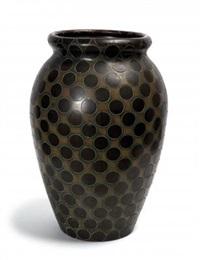 un grande vaso by zaccagnini