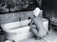 fotografien (portfolio of 12, various sizes) by ellen auerbach