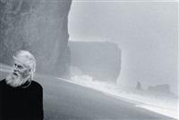 farmer - iceland by ragnar axelsson (rax)