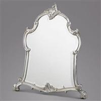 a mirror by b.w. van eldik