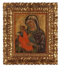 madre della consolazione by anonymous-italian (17)