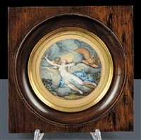 scene mitologiche (pair) by andrea appiani