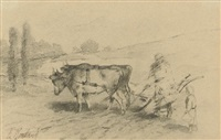 the plough team by franz rouboud