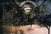 neue eiszeit (grand palais) by albrecht ade