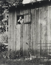 edward weston, carmel, california by beaumont newhall