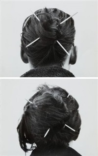 relation works (2 works) by ulay & marina abramovic