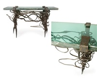 jewel table by johnny swing