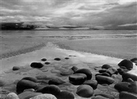 achill island, ireland by peter gasser