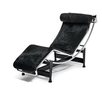 liege, modell b306 (lc4) by le corbusier, charlotte perriand and pierre jeanneret