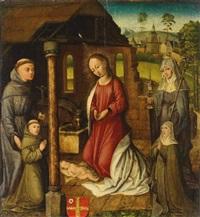 anbetung des kindes by anonymous-dutch (15)