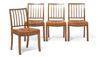 chairs (set of 4) by frits henningsen