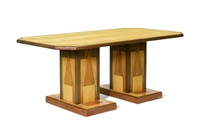 conference table by peter behrens
