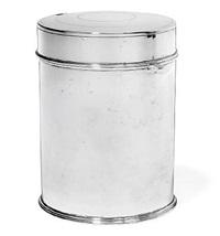 tobacco jar insert by kay bojesen
