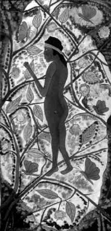 nude by hector hyppolite