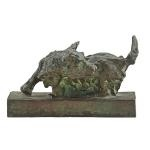 scottish terrier by edith barretto stevens parsons