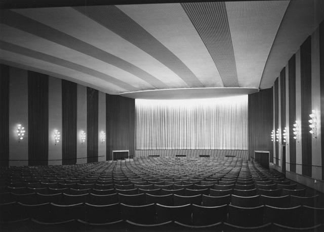 Architekt Duisburg kino atlantis duisburg architekt huhn karl hugo schmölz auf artnet