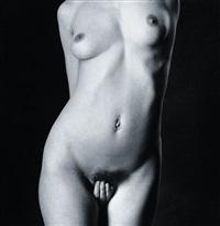 torso by thomas karsten