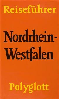 reiseführer polyglott nordrhein-westfalen by peter zimmermann