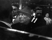 picasso, 80. geburtstag by hilmar pabel