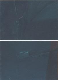 scheggia (+ another; 2 works) by giorgio vicentini