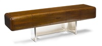 credenza by m.f. harty