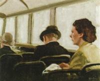 omnibuss by akke kumlien