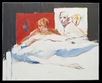 figures in bed by jere allen