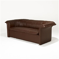 sofa by roger sprunger