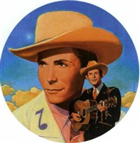 hank williams sr. by george s. gaadt
