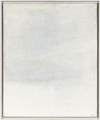 composition bleue by geneviève asse