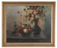 still life by jack wilkinson smith