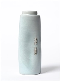vessel and cover by edmund de waal