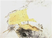 sternschnuppen by nicole-felicia bremond