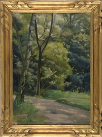 giverny by philip leslie hale