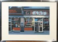 grant's by richard estes