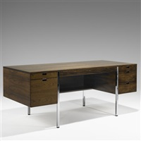 executive desk by roger sprunger