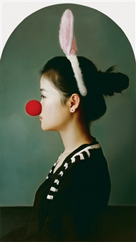 童话系列之五 (fairy tale series no.5) by fan mingzheng and zhao yanting