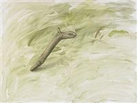 trähäst by lennart aschenbrenner
