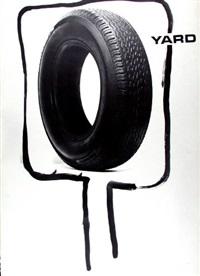 yard by allan kaprow